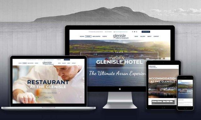 glenisle-new-website