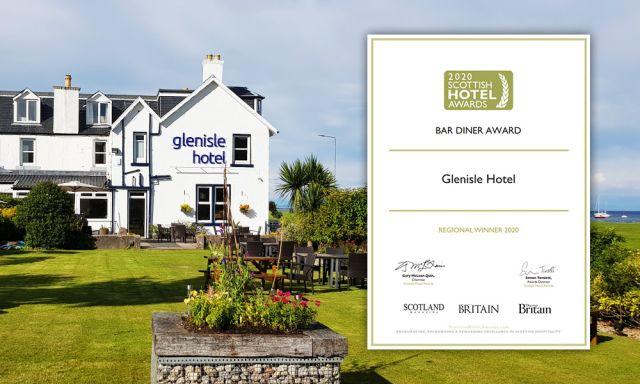 glenisle-bar-diner-award
